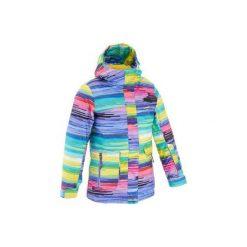 Odzież dziecięca: Kurtka narciarska FREE 500