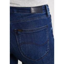 Lee ELLY Jeans Skinny Fit crosby blue. Niebieskie rurki damskie Lee. Za 339,00 zł.