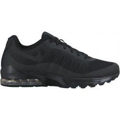 Nike Męskie Obuwie Sportowe Air Max Invigor Shoe 42.5. Czarne buty fitness męskie Nike, nike air max. W wyprzedaży za 349,00 zł.