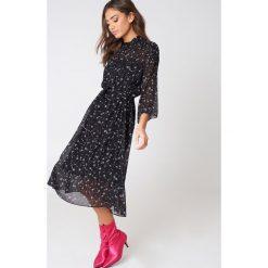 Długie sukienki: Second Female Sukienka Callino - Blue
