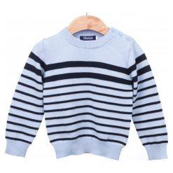 Primigi Sweter Chłopięcy 92 Niebieski. Niebieskie swetry chłopięce marki Primigi. Za 117,00 zł.