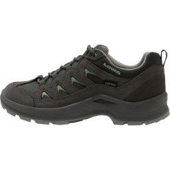 Lowa LEVANTE GTX LO Półbuty trekkingowe graphit/jade. Szare buty trekkingowe damskie Lowa. W wyprzedaży za 479,20 zł.