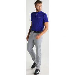 Polo Ralph Lauren Golf AIRFLOW PRO FIT Koszulka sportowa city royal. Niebieskie koszulki sportowe męskie Polo Ralph Lauren Golf, m, z elastanu, na golfa. Za 419,00 zł.