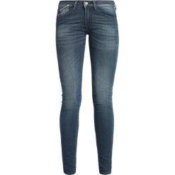 Le Temps Des Cerises POWER Jeans Skinny Fit green cast. Niebieskie boyfriendy damskie Le Temps Des Cerises, z bawełny. Za 399,00 zł.