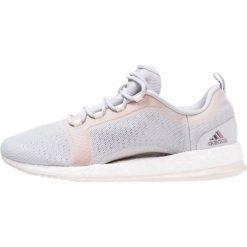 Buty damskie: adidas Performance PUREBOOST X TR 2 Obuwie treningowe grey two/white