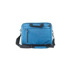 """Torba do laptopa MODECOM ABERDEEN 15,6"""" niebieska. Niebieskie torby na laptopa marki Modecom. Za 82,99 zł."""