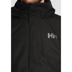 Kurtki trekkingowe męskie: Helly Hansen DUBLINER Kurtka Outdoor black