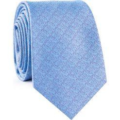 Krawaty męskie: Krawat  KWNR001916