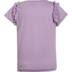 T-shirty chłopięce z nadrukiem: Scotch R'Belle CLEAN WITH ARTWORK & RUFFLES Tshirt z nadrukiem tutti frutti