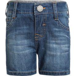 Levi's® DOUBLE BABY Szorty jeansowe denim. Brązowe spodenki chłopięce marki Levi's®, z bawełny. Za 189,00 zł.