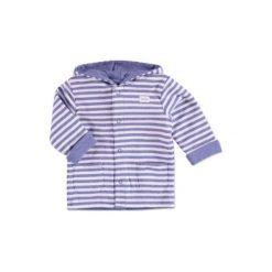 Odzież dziecięca: FEETJE Baby Kurtka dwustronna Paski kolor jasnoniebieski