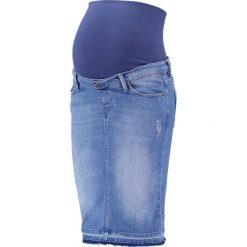 Spódniczki jeansowe: Noppies JOY Spódnica jeansowa light wash