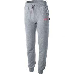 Hi-tec Spodnie Lady Maia Grey Melange/Honeysuckle r. M. Szare spodnie sportowe damskie Hi-tec, m. Za 89,99 zł.