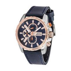 Biżuteria i zegarki: Slazenger SL.01.1333.2.04 - Zobacz także Książki, muzyka, multimedia, zabawki, zegarki i wiele więcej