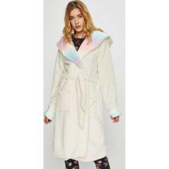 Chelsea Peers - Szlafrok. Szare szlafroki kimona damskie Chelsea Peers, l, z dzianiny. W wyprzedaży za 179,90 zł.
