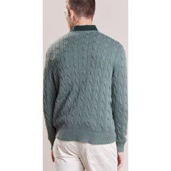 Polo Ralph Lauren Sweter moss green heather. Zielone swetry chłopięce marki Polo Ralph Lauren, m, z bawełny, polo. W wyprzedaży za 412,30 zł.