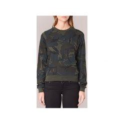 Bluzy G-Star Raw  XULA CROPPED. Czerwone bluzy damskie marki G-Star RAW, l, z bawełny. Za 246,80 zł.