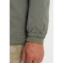GStar RODIS TEDDY COACH JKT Kurtka wiosenna dark shamrock. Zielone kurtki męskie marki G-Star, m, z bawełny. Za 739,00 zł.