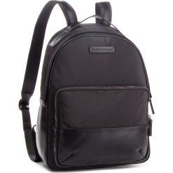 Plecak EMPORIO ARMANI - Y4O188 YMA9J 81073  Black/Black. Czarne plecaki męskie marki Emporio Armani, z materiału. Za 809,00 zł.