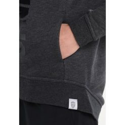 Bluzy rozpinane damskie: Nike Performance CLEVELAND CAVALIERS  Bluza rozpinana black heather/anthracite