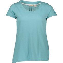 """T-shirty damskie: Koszulka """"Aleesha"""" w kolorze błękitnym"""