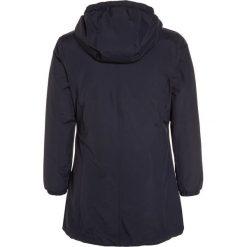 Kurtki chłopięce: KWay DENISE MARMOTTA Płaszcz zimowy depth blue/grey