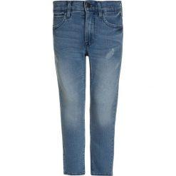 LMTD NLMPILOU PANT Jeansy Slim Fit light blue denim. Niebieskie jeansy męskie regular LMTD, z bawełny. Za 129,00 zł.