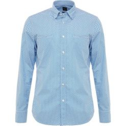 Koszule męskie na spinki: BOSS CASUAL RELEGANT REGULAR FIT Koszula blue