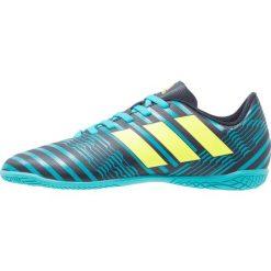 Buty sportowe męskie: adidas Performance NEMEZIZ 17.4 IN Halówki legion ink/solar yellow/energy blue