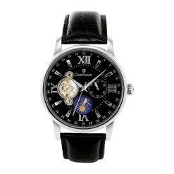 """Zegarki męskie: Zegarek """"C15H12"""" w kolorze czarnym"""