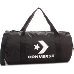 Torba CONVERSE - 10006944-A01 001. Czarne torebki klasyczne damskie Converse, z materiału. Za 169,00 zł.