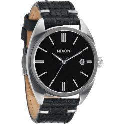 Zegarki męskie: Zegarek męski Black Nixon Supremacy A3531000
