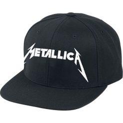 Czapki damskie: Metallica Damage Inc. Czapka Snapback szary/czarny