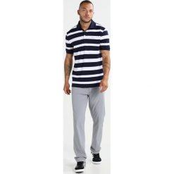 Polo Ralph Lauren Golf TECH Koszulka sportowa pure white/deauvi. Białe koszulki polo marki Polo Ralph Lauren Golf, m, z elastanu. W wyprzedaży za 344,25 zł.