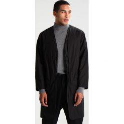 Płaszcze męskie: Maharishi COAT Krótki płaszcz black