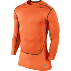 T-shirty męskie: koszulka termoaktywna męska NIKE PRO COMBAT HYPERCOOL COMPRESSION LONGSLEEVE / 636143-803