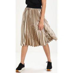 Spódniczki trapezowe: See u Soon Spódnica trapezowa gold