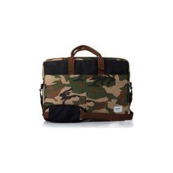 """Torba na laptopa 15,6"""" dokumenty Ben Wild moro. Białe torby na laptopa marki Ben Wild, moro, z poliesteru. Za 57,00 zł."""