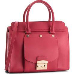 Torebka FURLA - Metropolis Magia 978003 B BOW2 VFO Ruby. Czerwone torebki klasyczne damskie Furla, ze skóry. Za 2275,00 zł.