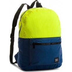 Plecaki męskie: Plecak HERSCHEL – Packable Daypack 10076-01902 Neon Yellow Refl./Peacoat Refl.