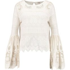 Swetry klasyczne damskie: Free People ONCE UPON A TIME Sweter ivory