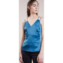 Topy damskie: Won Hundred LIZ Top blue