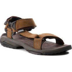 Sandały męskie: Sandały TEVA – Terra Fi Lite 1012072 Brown