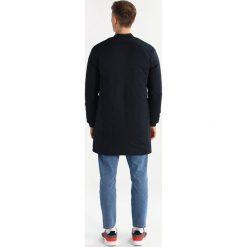 Płaszcze męskie: Topman Krótki płaszcz black