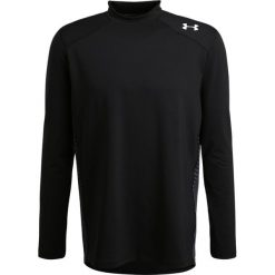 Podkoszulki męskie: Under Armour COLDGEAR REACTOR FITTED LONGSLEEVE Podkoszulki black