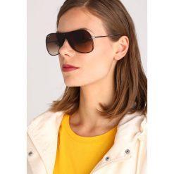 RayBan Okulary przeciwsłoneczne light havana. Brązowe okulary przeciwsłoneczne damskie aviatory Ray-Ban. Za 719,00 zł.