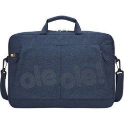"""Case Logic Torba na laptop 15"""" (niebieski). Niebieskie torby na laptopa CASE LOGIC. Za 189,99 zł."""