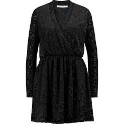 Sukienki hiszpanki: Ivyrevel CABARNET  Sukienka letnia black