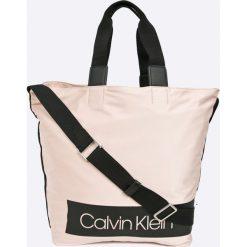 Torebki klasyczne damskie: Calvin Klein - Torebka