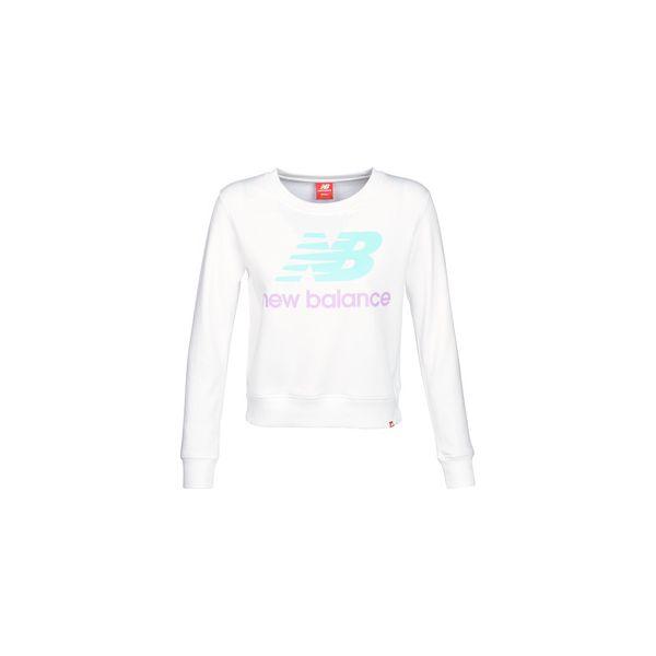 408b8aa06 Bluzy damskie New Balance - Promocja. Nawet -70%! - Kolekcja lato 2019 -  myBaze.com